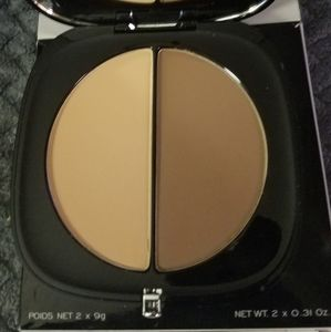 Marc Jacobs two-tone bronzer